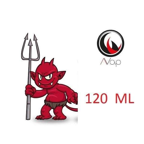 Eliquide red devil 120 ml esprit red astair