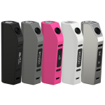 Box ASTER 75W TC de ELEAF
