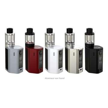 Electronic cigarette xhale o2