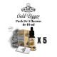 TPD - GOLD DIGGER de Ben Northon 10 ml