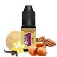 TPD - BUTTER PECAN Creme au Noix de Pecan, Vanille, Caramel - Cloud Co. Crèmerie - 10ML