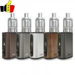 Kit IPOWER NANO 40W TC + MELO 3 NANO de ELEAF