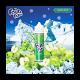 TPD BE/FR - SNOW APPLE 60ml de FONTA FLAVA