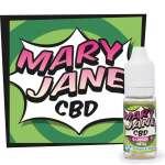 CBD Terpene MARY JANE 10ml de HIGH VAPING