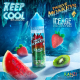 KANZI ICED 50ml de TWELVE MONKEYS - TPD BE/FR