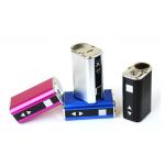Istick Kit de Eleaf 10W 1100mah TYPE A + USB + Adaptateur 510