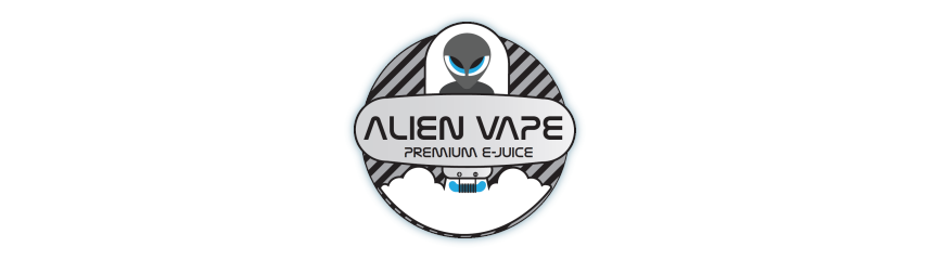 TPD - ALIEN VAPE 10ml