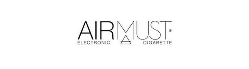 AIRMUST Black Label