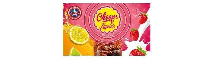 TPD - CHOOPS LIQUIDS