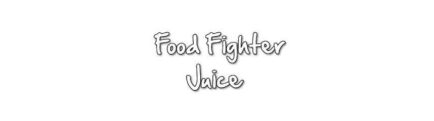 FOOD FIGHTER JUICE - TPD
