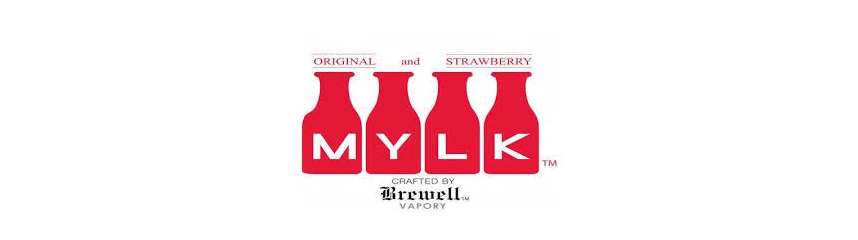 MYLK by BREWELL VAPORY - TPD