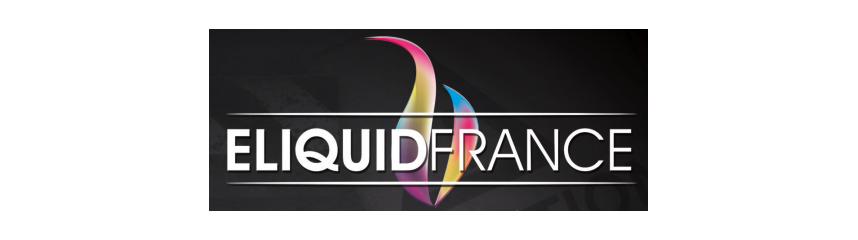 E-LIQUIDE FRANCE 10ml et 50ml - TPD