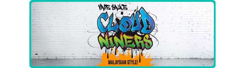 CLOUD NINERS 10ml - TPD
