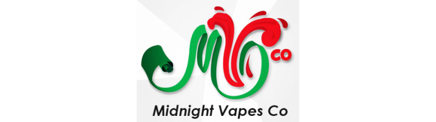 MIDNIGHT VAPES CO - TPD