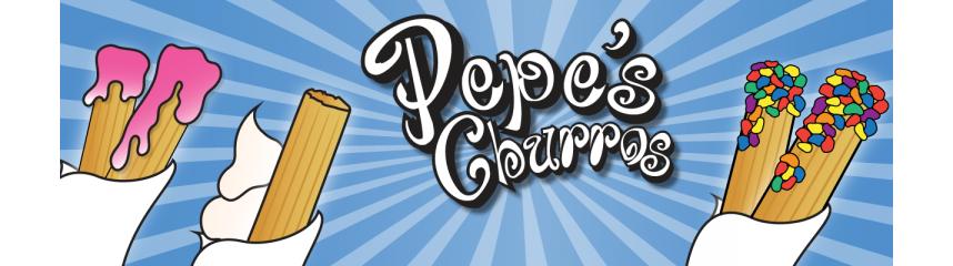 PEPE'S CHURROS - TPD