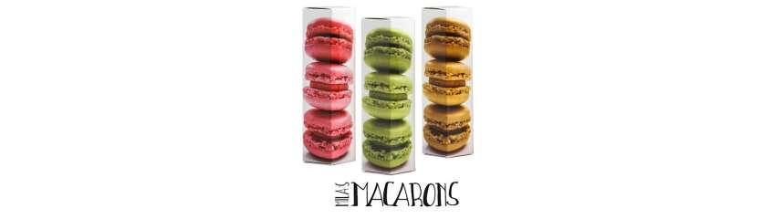MILA'S MACARONS - TPD