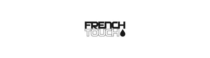 TPD BE/FR - FRENCH TOUCH