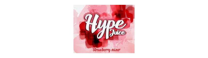 HYPE JUICE - TPD BE/FR