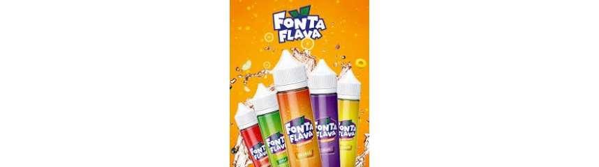 FONTA FLAVA 50ml - TPD BE/FR