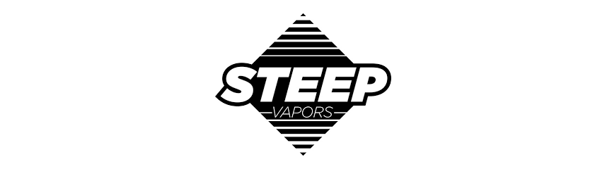 STEEP VAPORS 10 et 50ml - TPD BE/FR