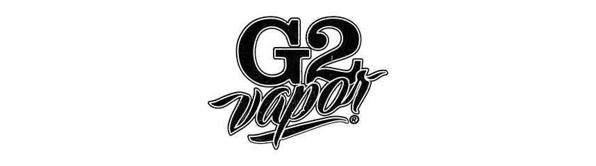 TPD - G2 VAPORS 50ml