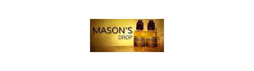 MASON'S DROP 50ml - TPD BE/FR