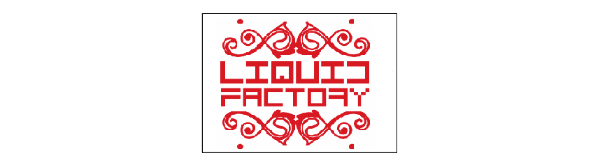 LIQUID FACTORY 60ml - TPD BE/FR