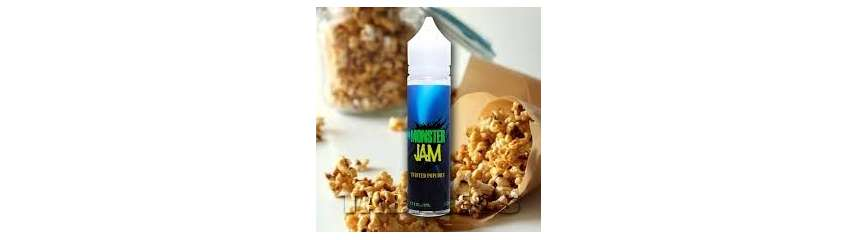 MONSTER JAM 50ml - TPD BE/FR