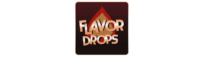 FLAVOR DROPS 50ml - TPD BE/FR