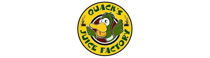Quack's Juice Concentré