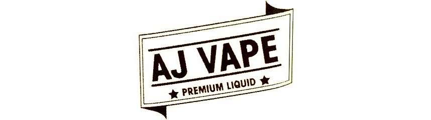 TPD BE/FR - AJ VAPE 50ml