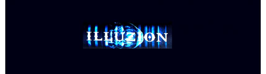 TPD BE/FR - ILLUZION 60ml