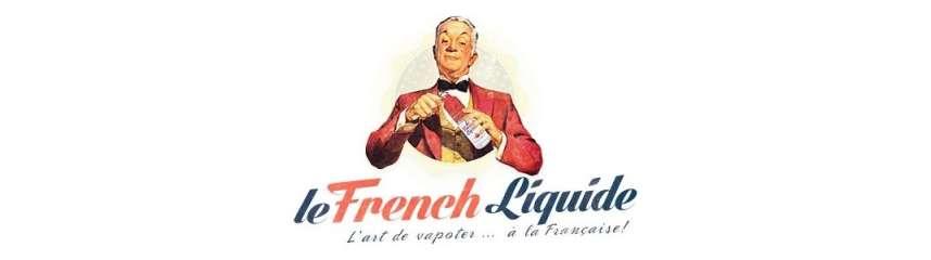 TPD EU - LE FRENCH LIQUIDE 50ml
