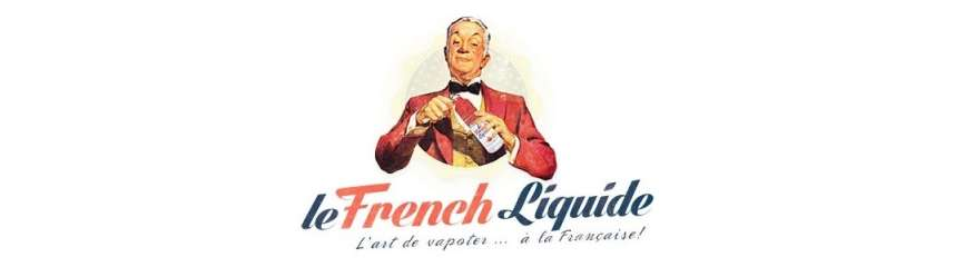 LE FRENCH LIQUIDE 10ml et 50ml - TPD