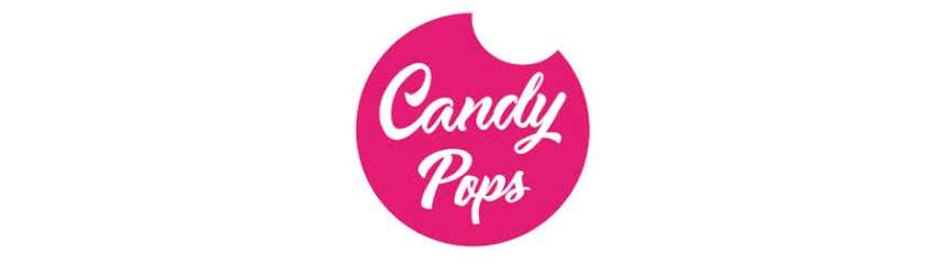 CANDY POPS 50ml - TPD EU