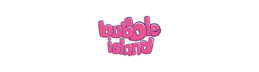 BUBBLE ISLAND 50ml - TPD EU