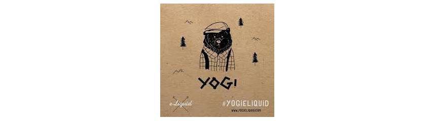 YOGI JUICE 10ml et 50ml - TPD BE/FR