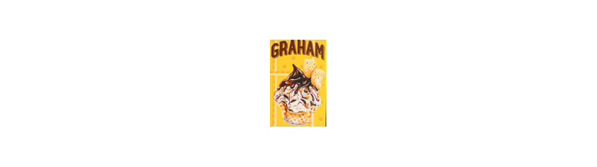 GRAHAM CENTRAL STATION 50ml - TPD EU