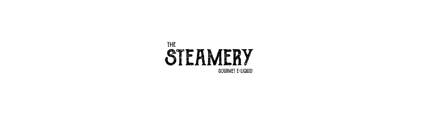 THE STEAMERY 50ml - TPD EU
