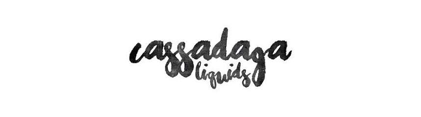 CASSADAGA 50ml - TPD BE/FR