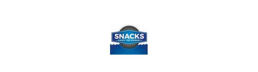 SNACKS 10ml Concentré