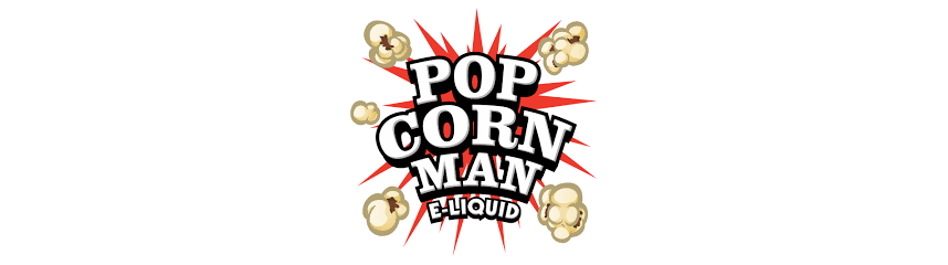 POPCORN MAN 50ml - TPD EU