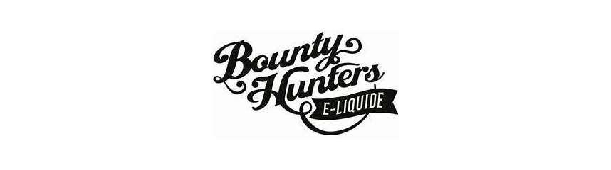 BOUNTY HUNTERS 10ml TPD