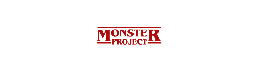 MONSTER PROJECT 50ml - TPD EUROPE