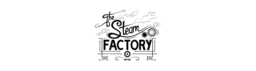 THE STEAM FACTORY 50ml - TPD EUROPE
