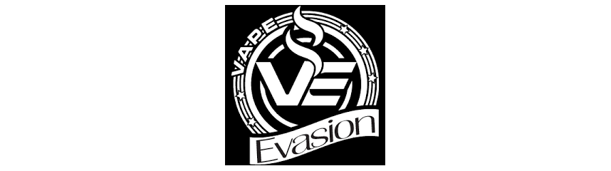 VAPE EVASION 50ml - TPD BE/FR