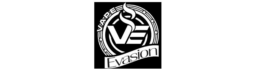 VAPE EVASION 50ml - TPD BE/FR