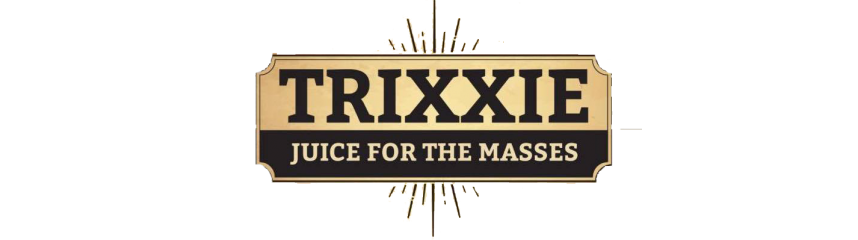 TRIXXIE 50ml - TPD BE/FR