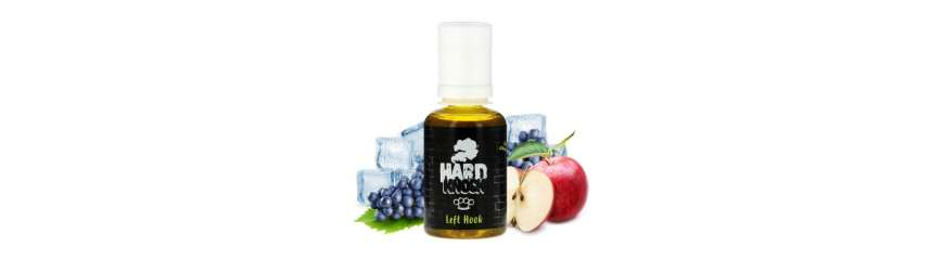 HARD KNOCK 30ml Concentré