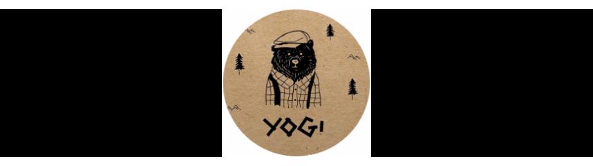 YOGI 30ml - Concentré